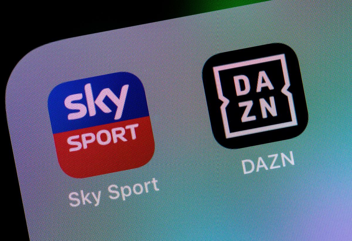 Serie A, Dazn rifiuta offerta di 500 milioni di euro di Sky - TvBlog