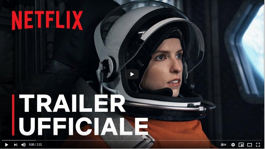Anna 2021 Trailer